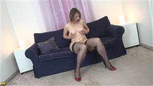 thick busty amateur fucking