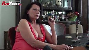 milf first time cheating
